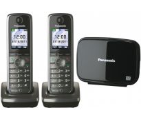 Panasonic KX-TG 8622 Duo