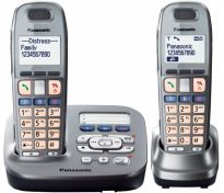 Panasonic KX-TG 6592 Duo