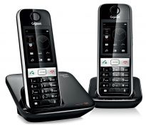 Gigaset S820A Duo Bluetooth