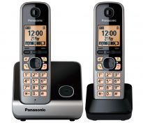 Panasonic KX-TG 6712 Duo