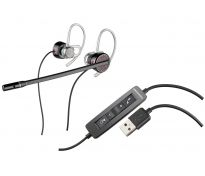 Plantronics Blackwire C435-M Headset