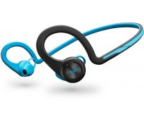 Plantronics BackBeat Fit Blau